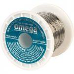 Warton Metals Omega LMP 62S Low Residue 1% Flux Solder Wire 26SWG …