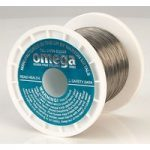Warton Metals Omega LMP 62S Low Residue 1% Flux Solder Wire 32SWG …