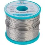Warton Metals Omega II SAC3 Fast Flow Flux 2% Solder Wire 18SWG 1….