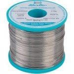 Warton Metals Omega II SAC3 Fast Flow Flux 2% Solder Wire 22SWG 0….