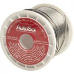 Warton Metals Autosol RA Alloy No. 1 Fast Flow 2% Solder Wire 18SW…