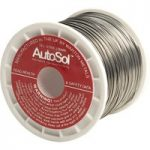 Warton Metals Autosol RA Alloy No. 1 Fast Flow 2% Solder Wire 22SW…