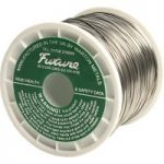 Warton Metals Future HF 63/37 Fast Flow 2% Flux Solder Wire 22SWG …