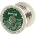 Warton Metals Future HF LMP 62S Fast Flow 2% Flux Solder Wire 18SW…