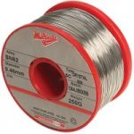Multicore Loctite 505 SN62 5C Smart Solder Wire 0.46mm 0.25kg