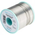 Weller T0051386099 WSW SAC M1 96.5/3/0.5 Solder Wire 1.6mm 500g