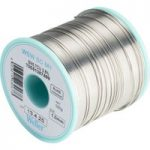 Weller T0051387499 WSW SC M1 99.3/0.7 Solder Wire 1.0mm 500g