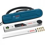 Bosch 0601076200 GAM220MF Digital Angle Measurer and Mitre Finder