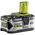 Ryobi 5133002433 RB18L50 ONE+ 18V Battery 18V 5.0Ah Li-Ion