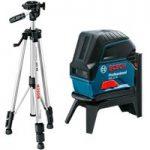 Bosch 06159940FV GCL 2-15 Professional Combi Laser + Tripod