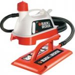 Black+Decker KX3300T Wallpaper Stripper 2300W 4 Litre