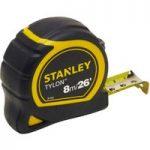 Stanley 0-30-656 Pocket Tape 8m/26ft 25mm