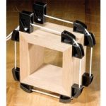 Nobex PRM4-8 Proman Framing Cord Clamp 4-8