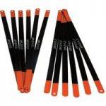 Rolson 58920 12pc x 300mm Hacksaw Blades