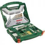 Bosch 2607019331 Titanium 103 Piece X-Line Drill & Screwdriver Bit…