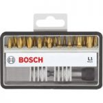 Bosch 2607002581 Robust Line Maxgrip Phillips, Pozi, Torx Screwdri…