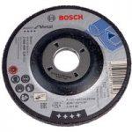 Bosch 2608600218 Metal Grinding Disc 115 x 22.2 x 6mm