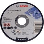 Bosch 2608600318 Metal Cutting Disc Flat 115 x 22.2 x 2.5mm