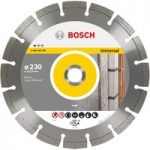 Bosch 2608602195 Diamond Cutting Disc For Universal 230 x 22.23 x …