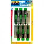 Model Craft PSD1604 6pce Nut Driver Set
