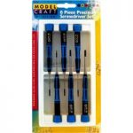 Model Craft PSD1606 6-Piece Hex Key Driver Set
