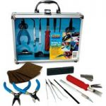 Model Craft PTK1018 18pc Craft & Hobby Tool Set