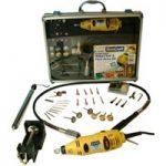 Rotacraft RC230X 230V Rotary Tool & Flexi Drive Kit