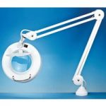 Lightcraft LC8074 Classic Magnifier Lamp With Cap – Electronic Ballast