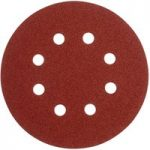 Milwaukee 4932 3677 43 Sanding Disc 8 Hole 125mm 120 Grit – Pack of 5