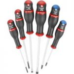 Facom AND.J6PB Protwist Screwdriver Set – 6 Piece