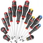 Facom ANWH.J13 13 Protwist Screwdriver Set – 13 Piece