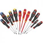 Facom AN.J12R1PB Protwist Screwdriver Set – 12 Piece