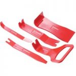 Facom CR.D5 Plastic Component Removal Tool Set – 5 Piece
