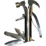 Rolson 36014 9 Function Hammer Multi Tool