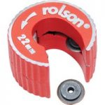 Rolson 22408 22mm Copper Pipe Cutter