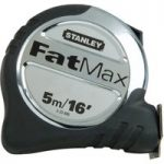 Stanley 5-33-886 FatMax Tape Measure 5m/16ft