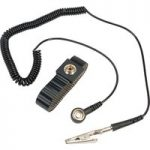 Xytronic WRS-3M Metal Wrist Strap With Cord