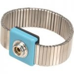 Antistat 066-0009 Metal Wrist Band 10mm Medium – 165mm Diameter