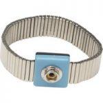Antistat 066-0010 Metal Wrist Band 10mm Large – 185mm Diameter