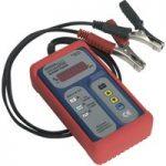 Sealey BT2101 Digital Battery Tester 12V
