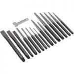 Sealey AK9216 Punch and Chisel Set 16pc