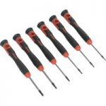 Sealey AK97303 Microtip Precision Trx-star Driver Set 6pc