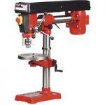 Sealey GDM790BR Radial Pillar Drill Bench 5-speed 790mm Height 550…