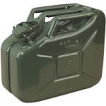 Sealey JC10G Jerry Can 10ltr – Green