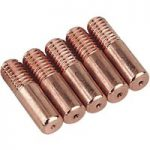 Sealey MIG951 Contact Tip 0.6mm Tb14k Pack of 5