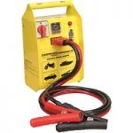 Sealey POWERSTART200 Powerstart Emergency Power Pack 200hp Start 12v