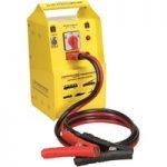 Sealey POWERSTART500 Powerstart Emergency Power Pack 500hp Start 1…
