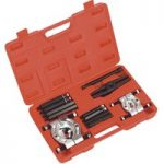 Sealey PS984 Double Mechanical Bearing Separator Set