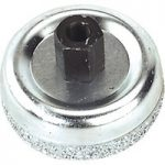 Sealey SA651/C Tyre Buffing Cone and Arbor