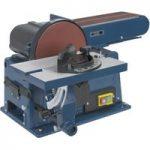 Sealey SM14 Belt/disc Sander Bench Mounting 915 x 100mm/ø150mm
